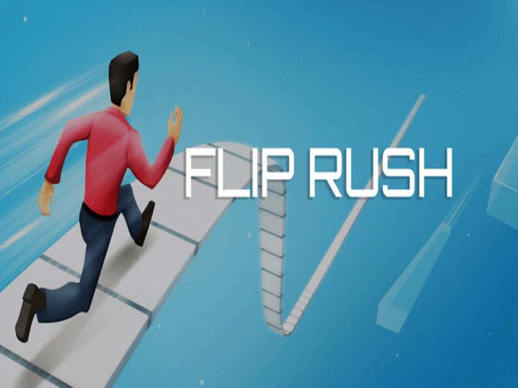 Flip Rush! İncelemesi