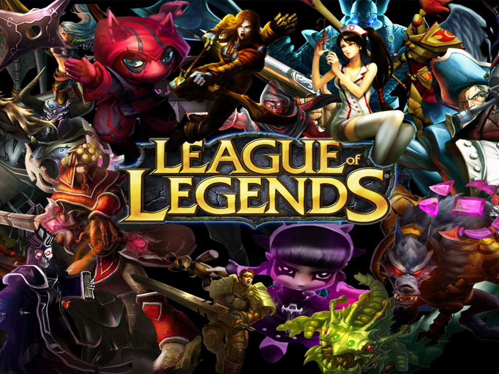 LEAGUE OF LEGENDS İNCELEMESİ