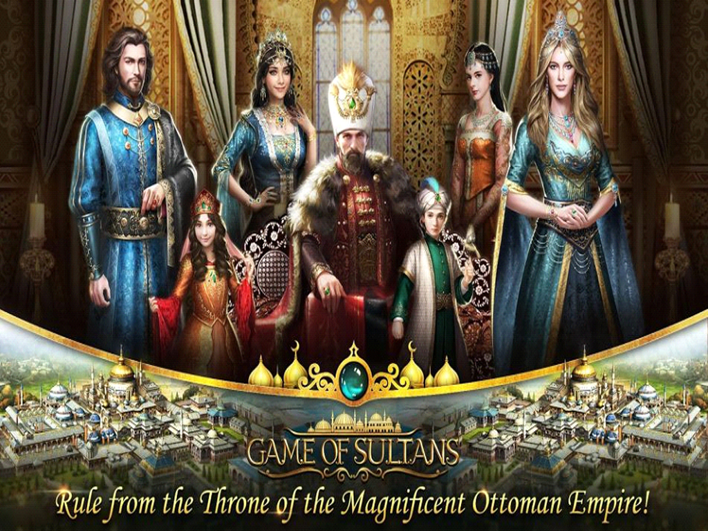 GAME OF SULTANS İNCELEMESİ