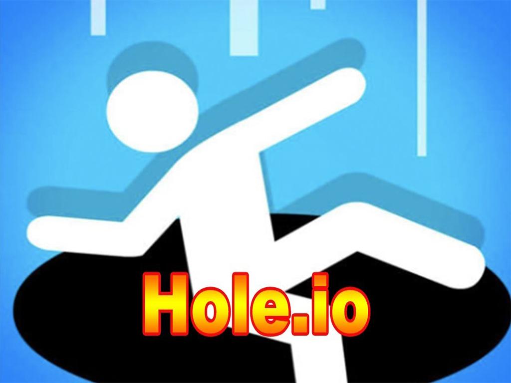 Hole.io İncelemesi