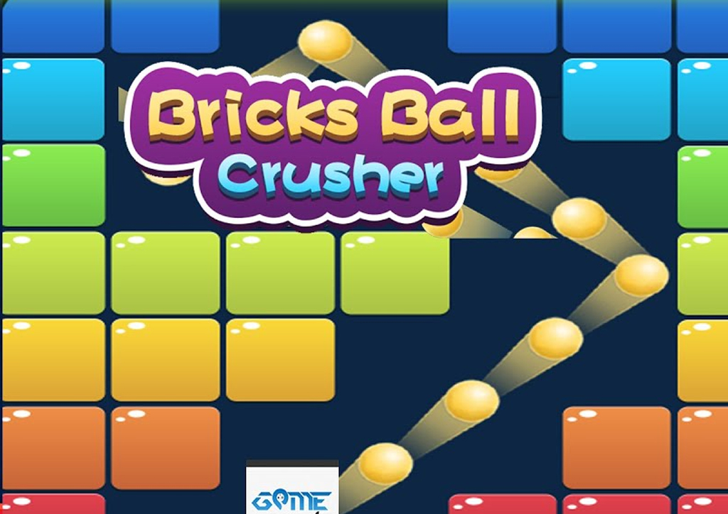 BRİCKS BALL CRUSHER OYUN İNCELEMESİ