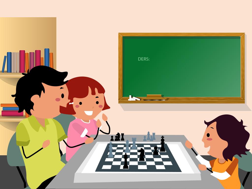 Eğitim - Öğretim Faaliyetlerinde Oyunların Yeri