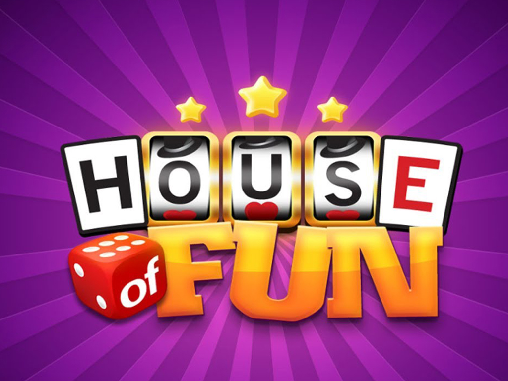 HOUSE OF FUN OYUN İNCELEMESİ