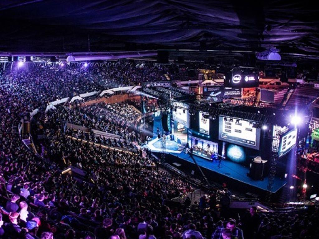 E-Spor Bilet Geliri 32 Milyon Dolar Arttı