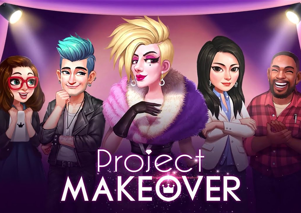 PROJECT MAKEOVER OYUN İNCELEMESİ
