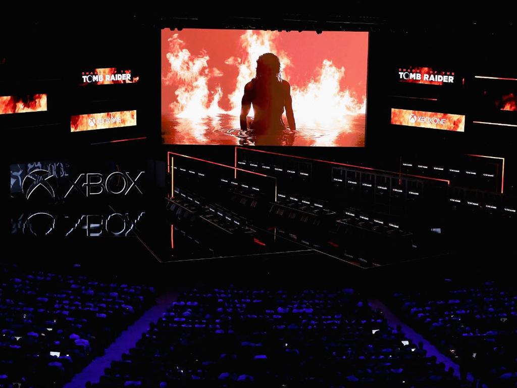 E3 - Electronic Entertainment Expo 2018