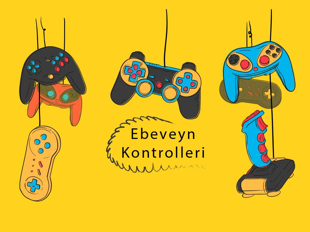Ebeveyn Kontrol Ayarları (Akıllı Telefon, Tablet, Bilgisayar, Oyun Konsolları)