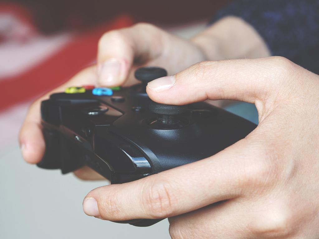 Dijital Oyunlar ve Biz