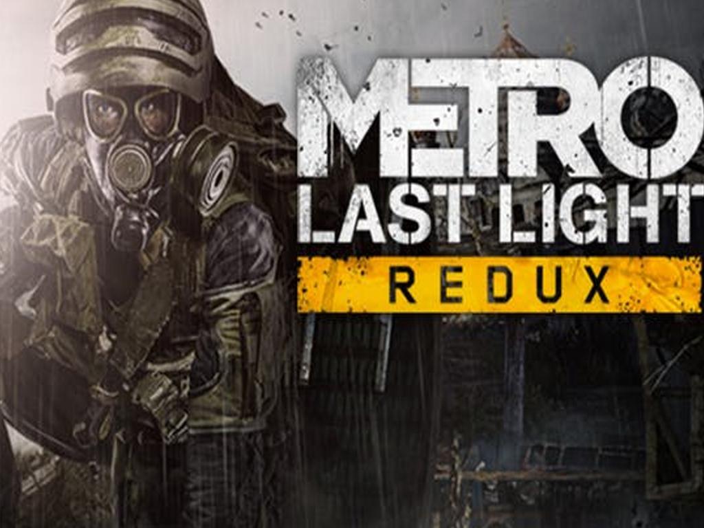 METRO: LAST LIGHT REDUX OYUN İNCELEMESİ