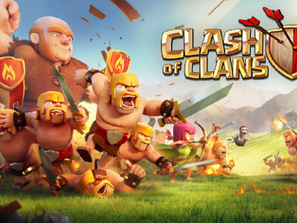 CLASH OF CLANS İNCELEMESİ