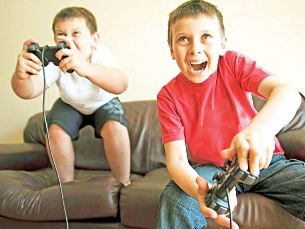 Çocukların Giderek Artan Video Oyun Bağımlılığı Tehlikesi
