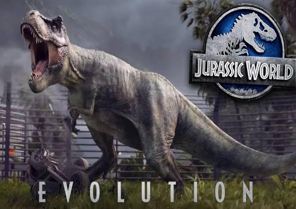 JURASSIC WORLD EVOLUTION OYUN İNCELEMESİ