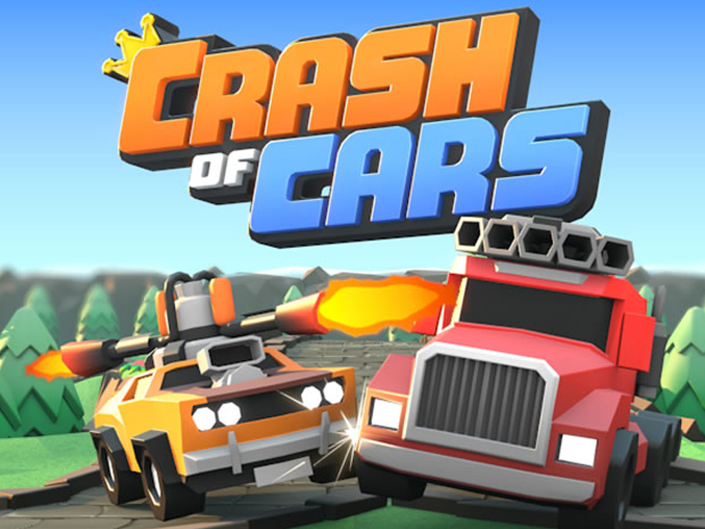CRASH OF CARS OYUN İNCELEMESİ
